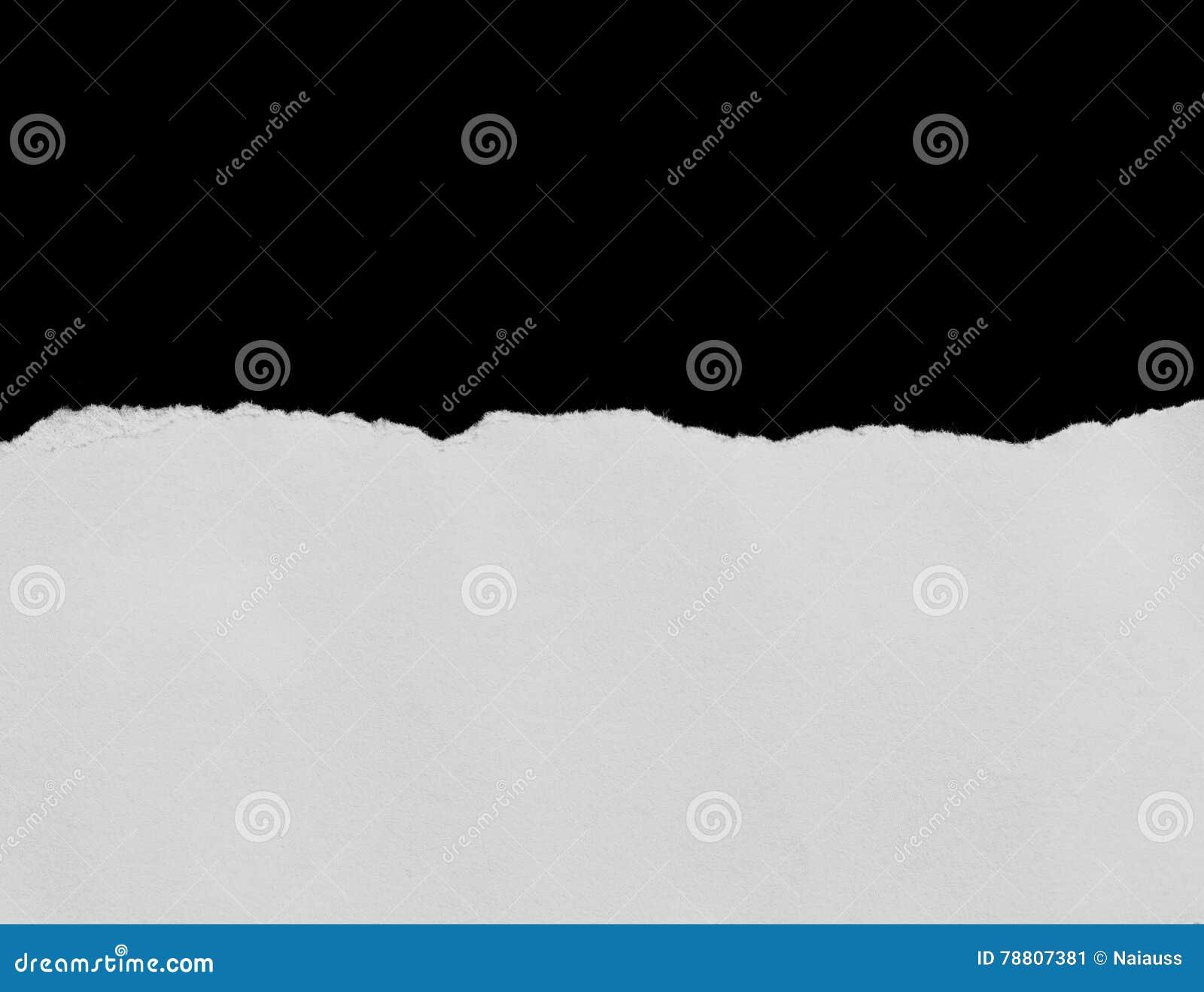 Rozdzierający papier i Drzejący papier