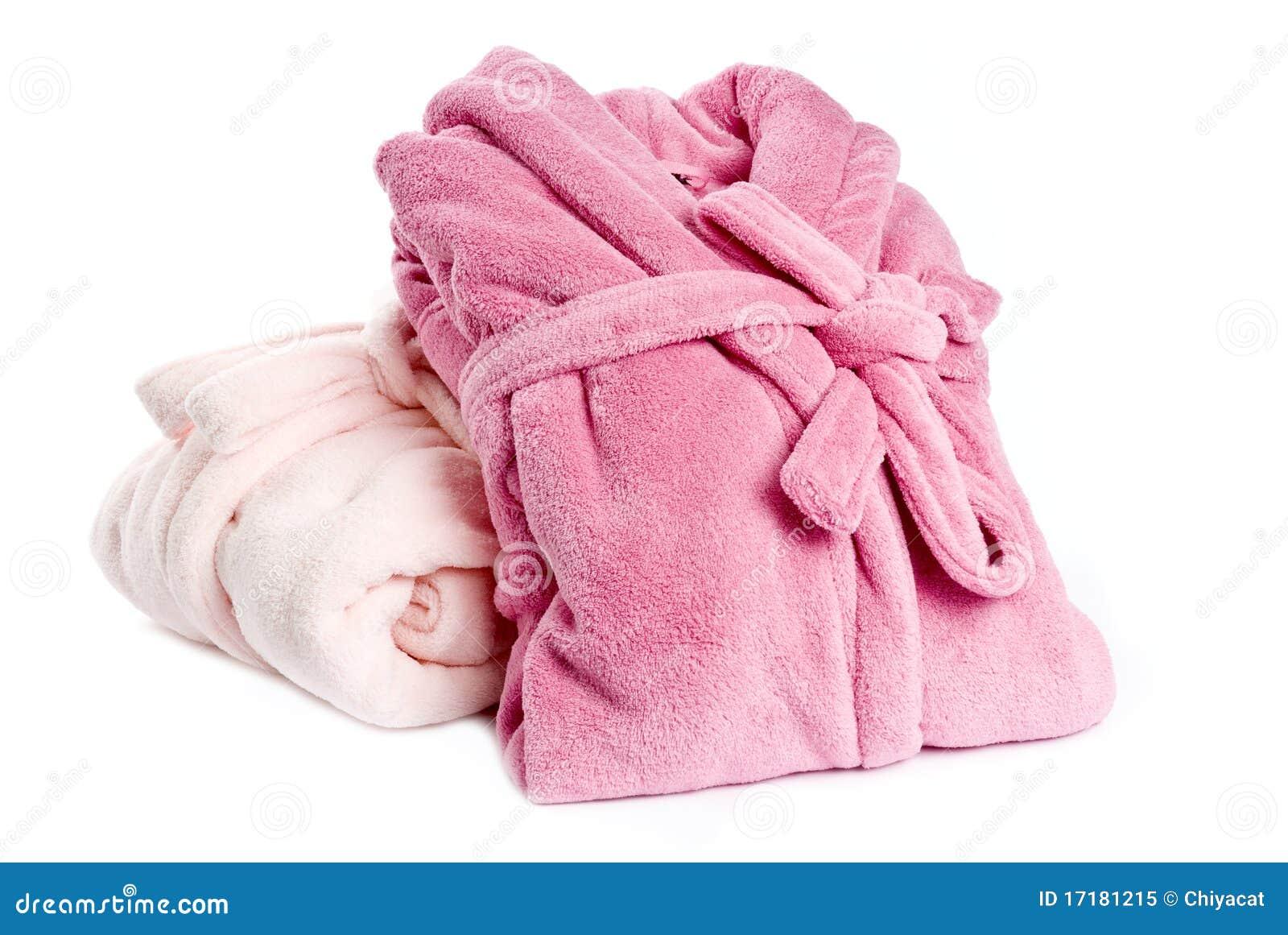 Roze Badjassen