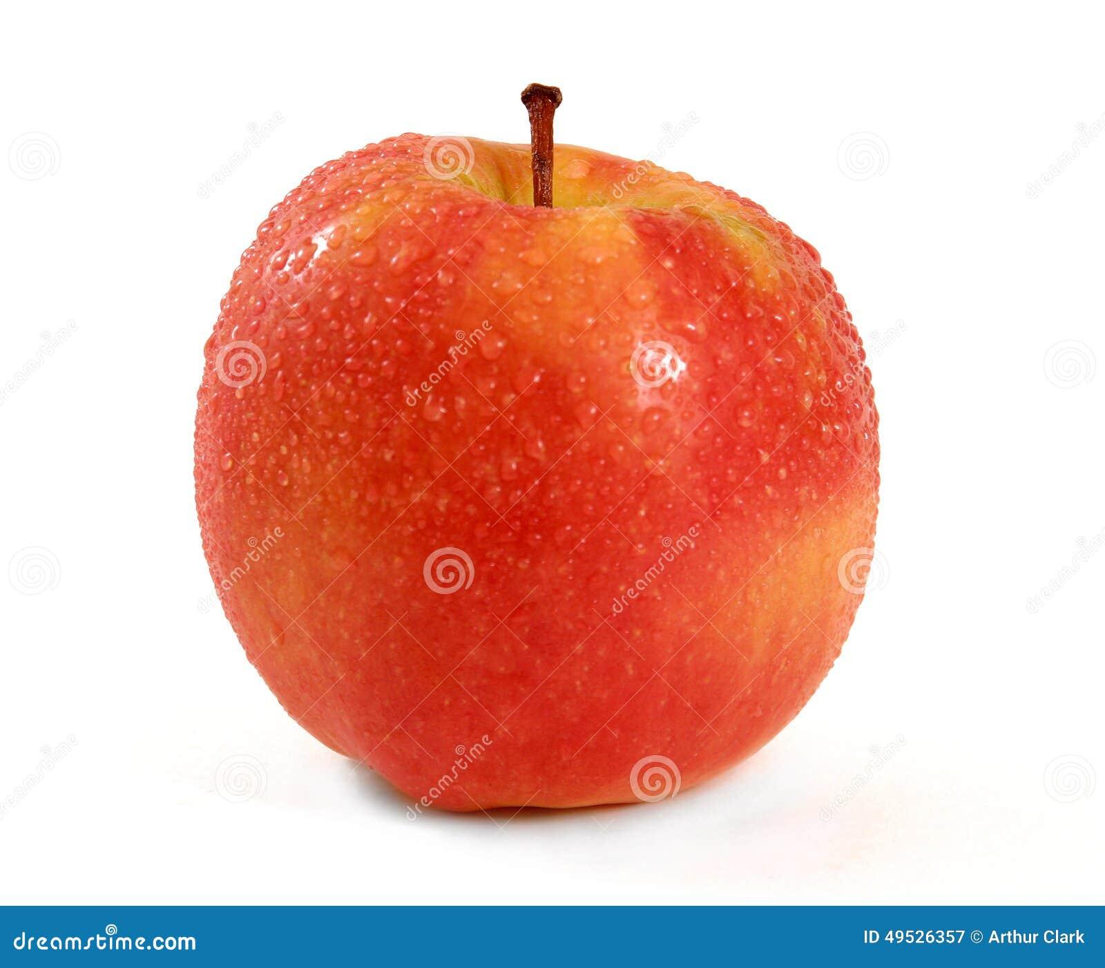 Roze Dame Apple
