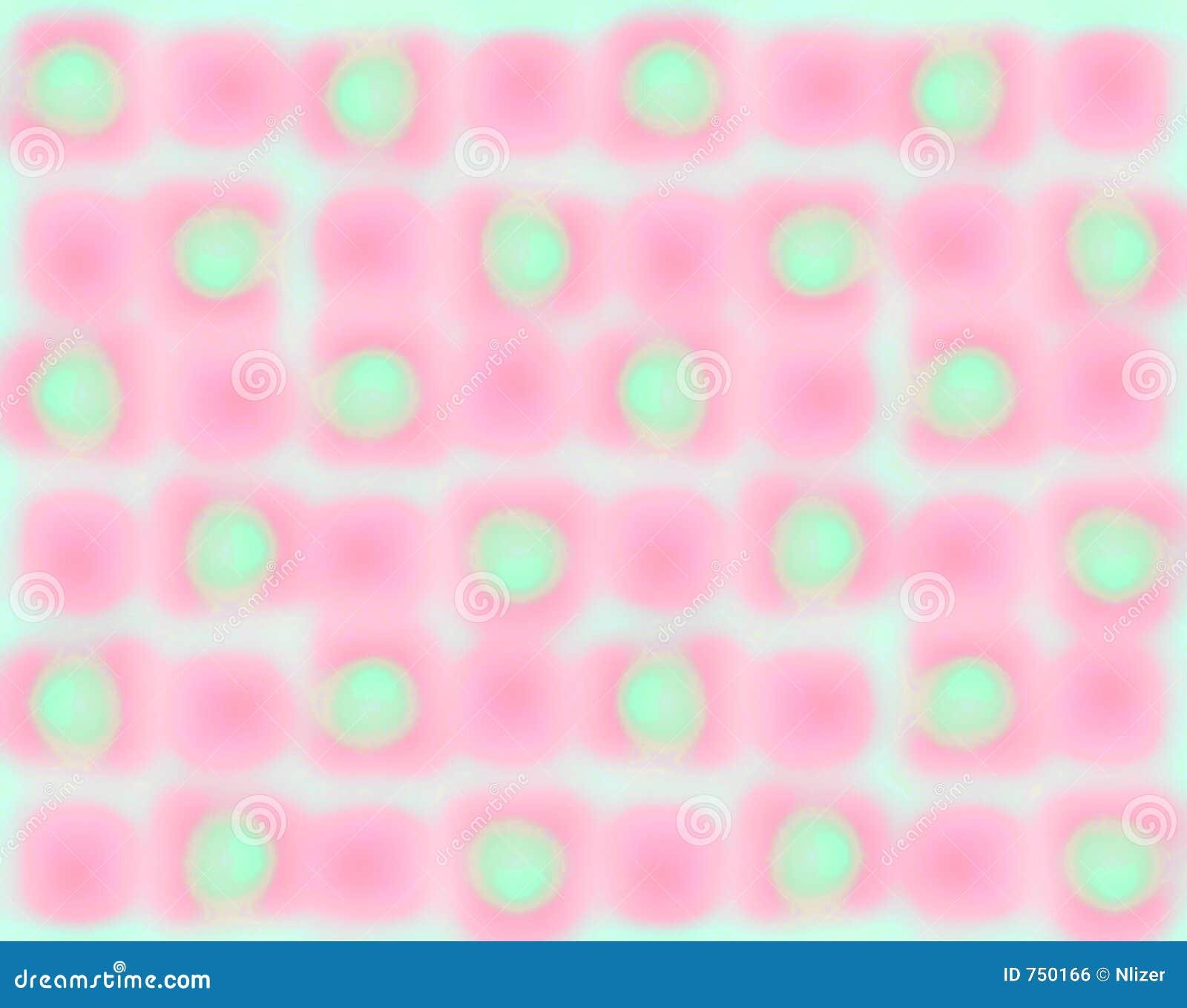 Roze groen van het onduidelijke beeld behang als achtergrond royalty vrije stock afbeelding - Groen behang van het water ...