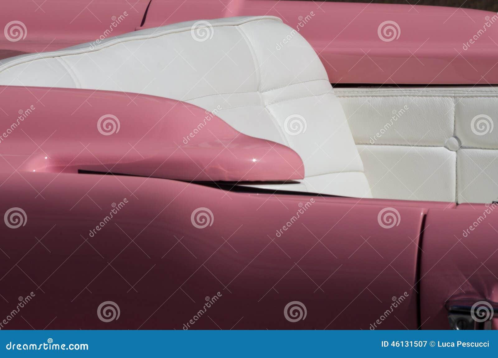 Roze Mazda 3 SP