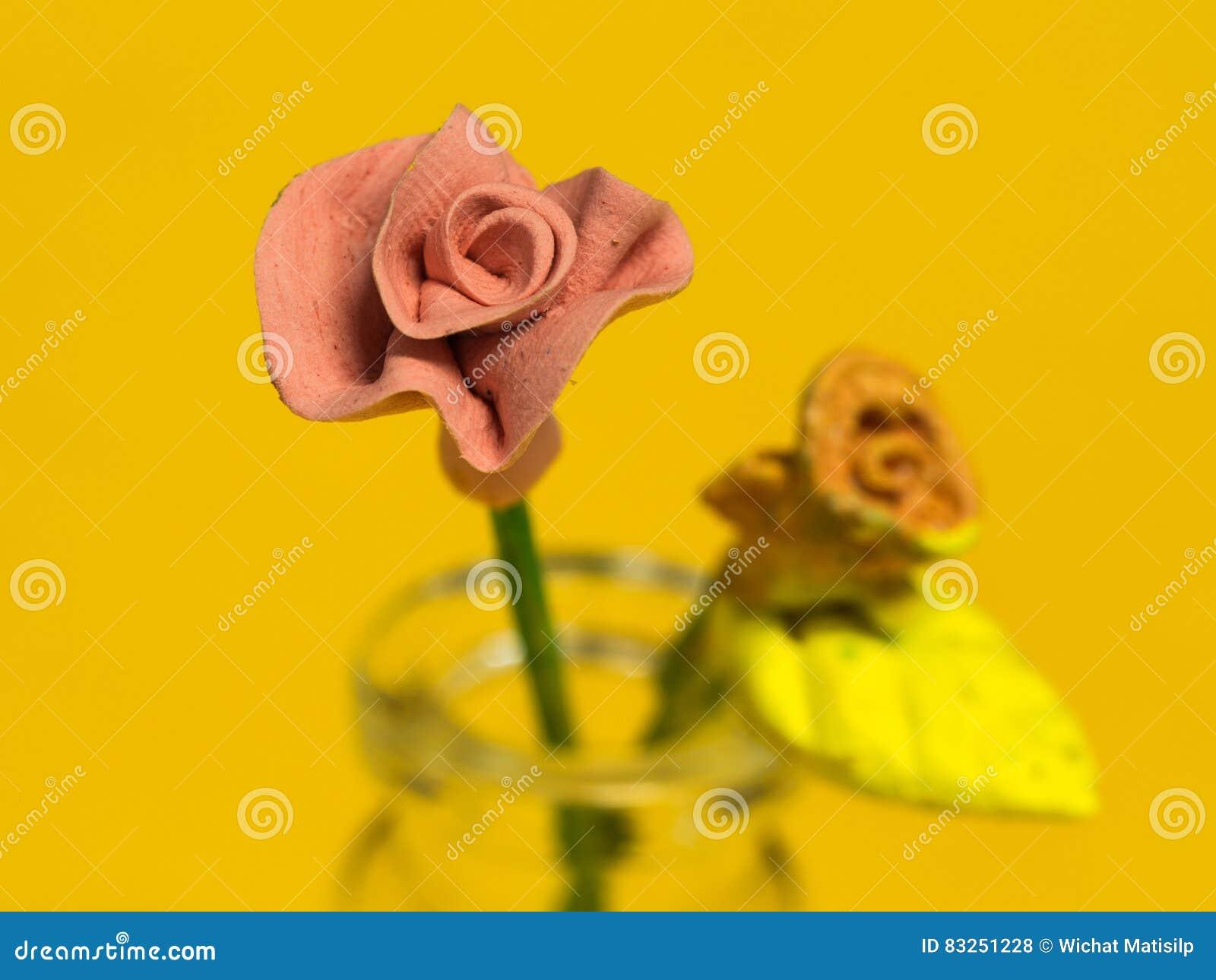 Roze Rose Tiny Toy