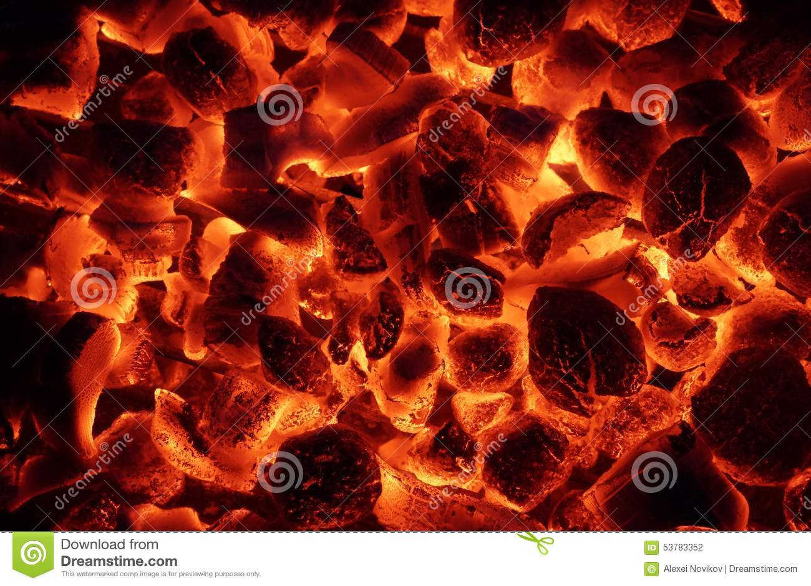 Rozjarzony węgiel drzewny Brykietuje tło teksturę