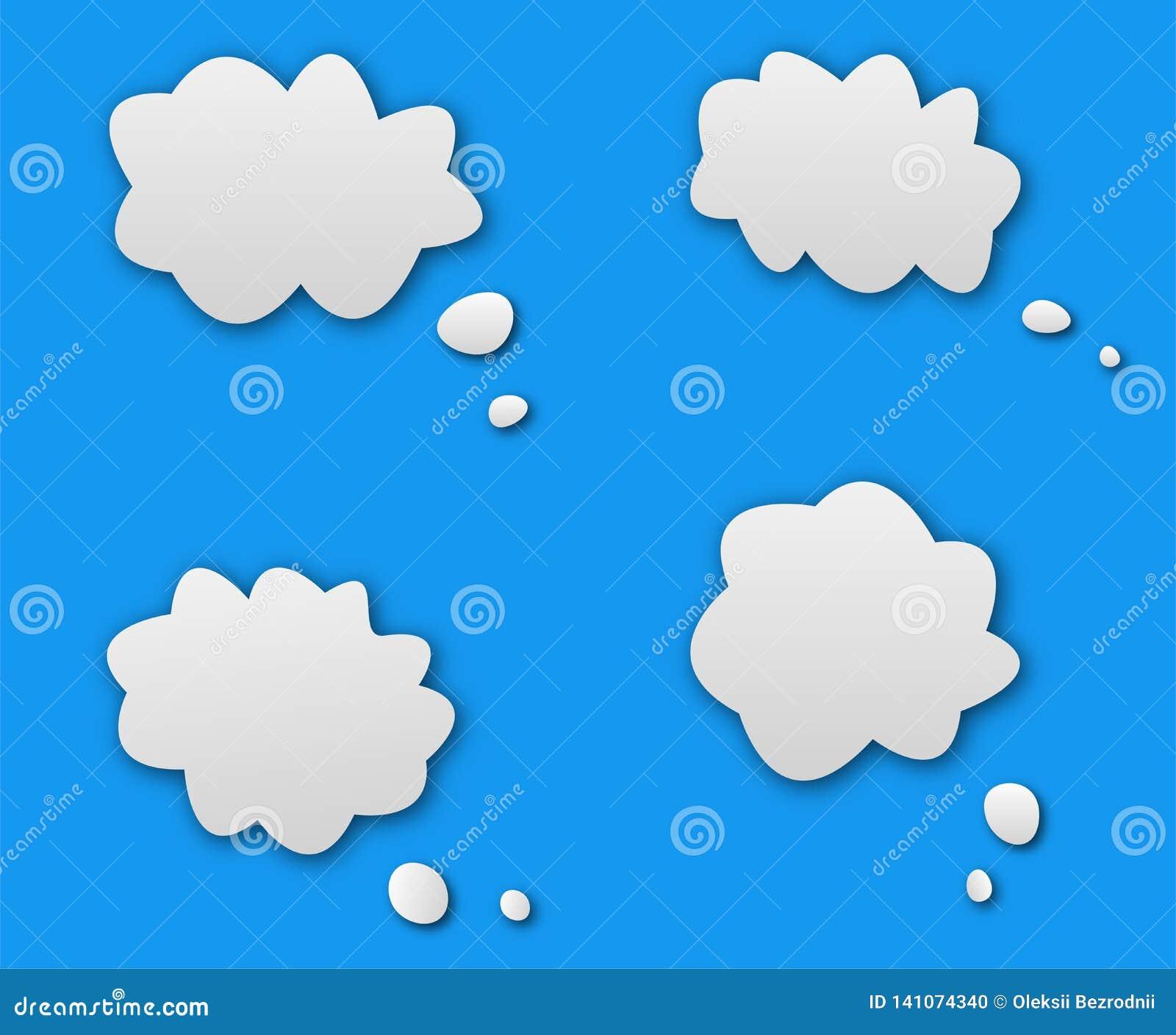 Rozmowa dialog chmura
