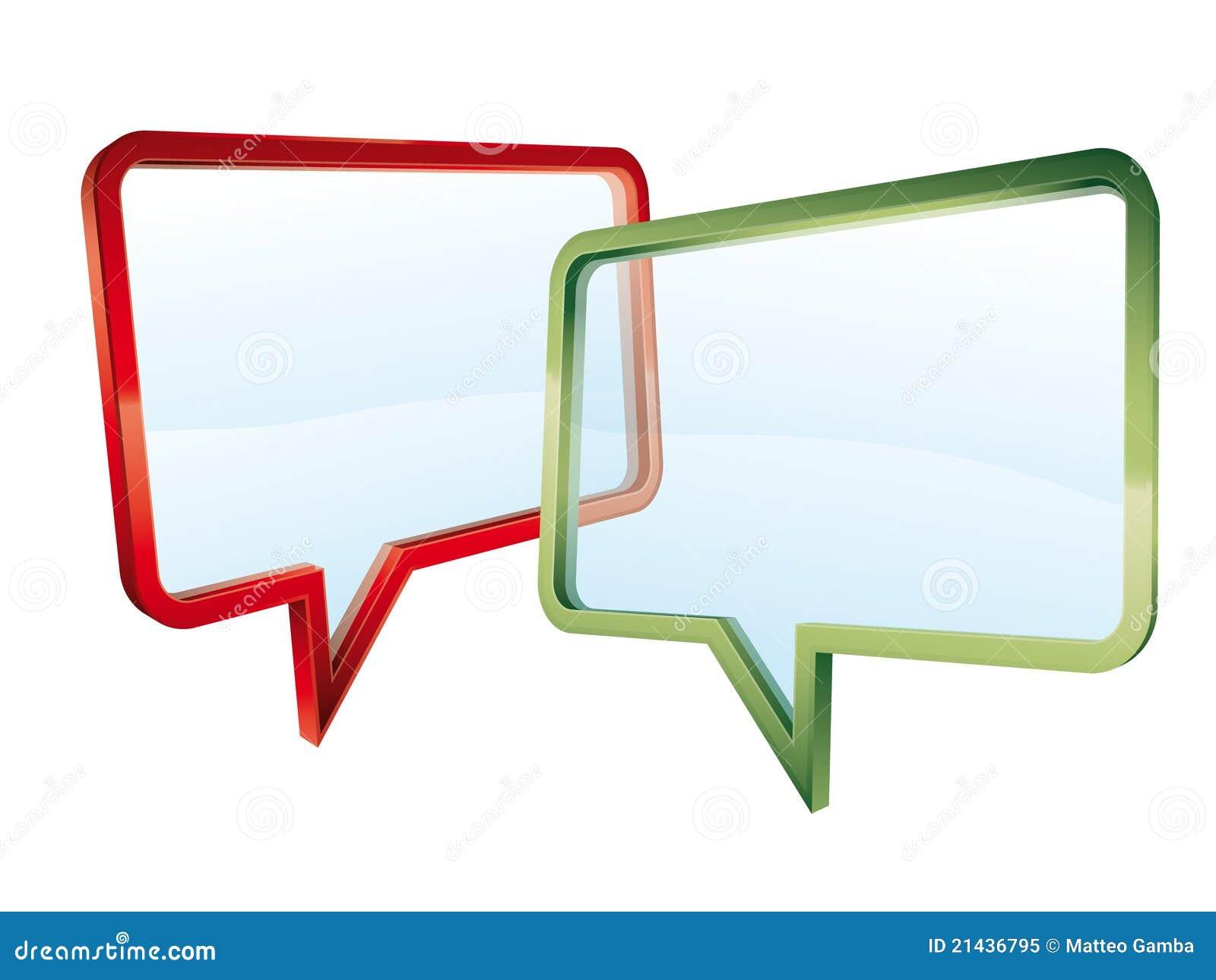 Rozmowa przejrzysta