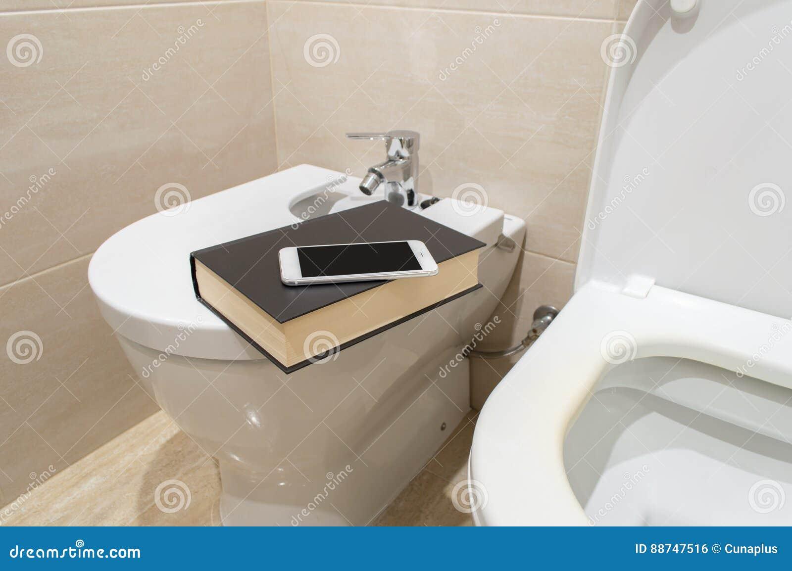 Rozrywka w wc