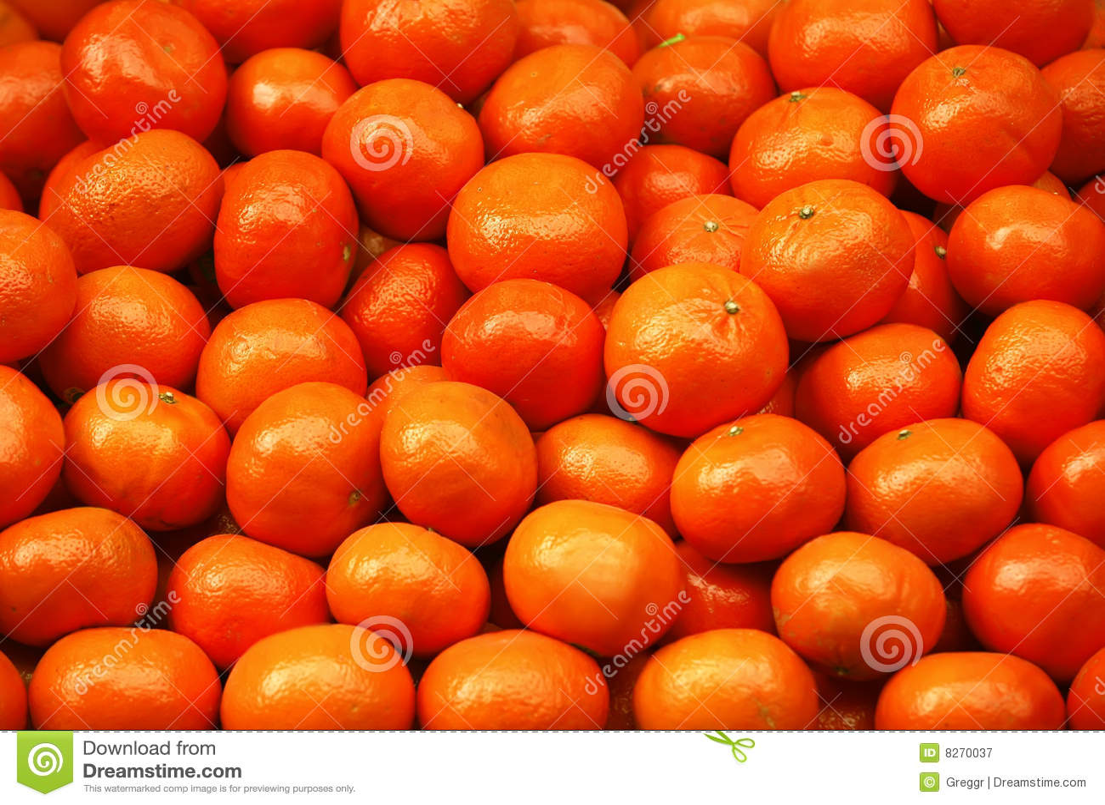 Rozsypisko mandarynka
