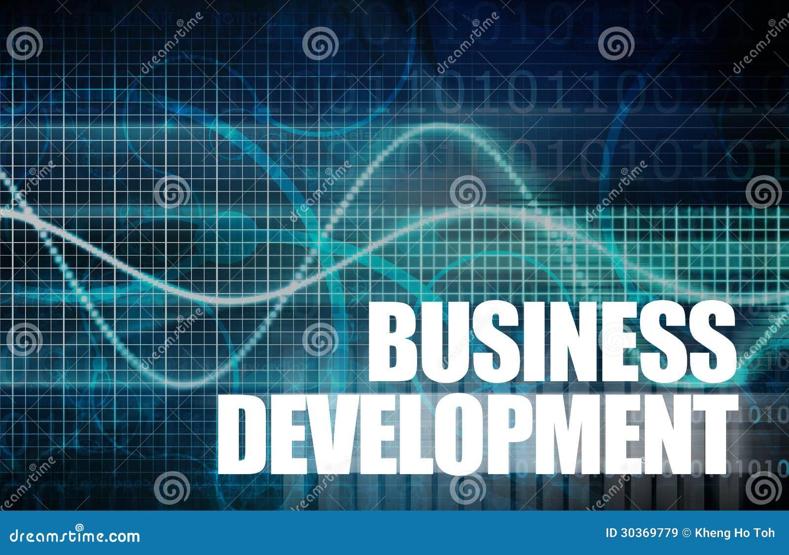 Rozwój Biznesu