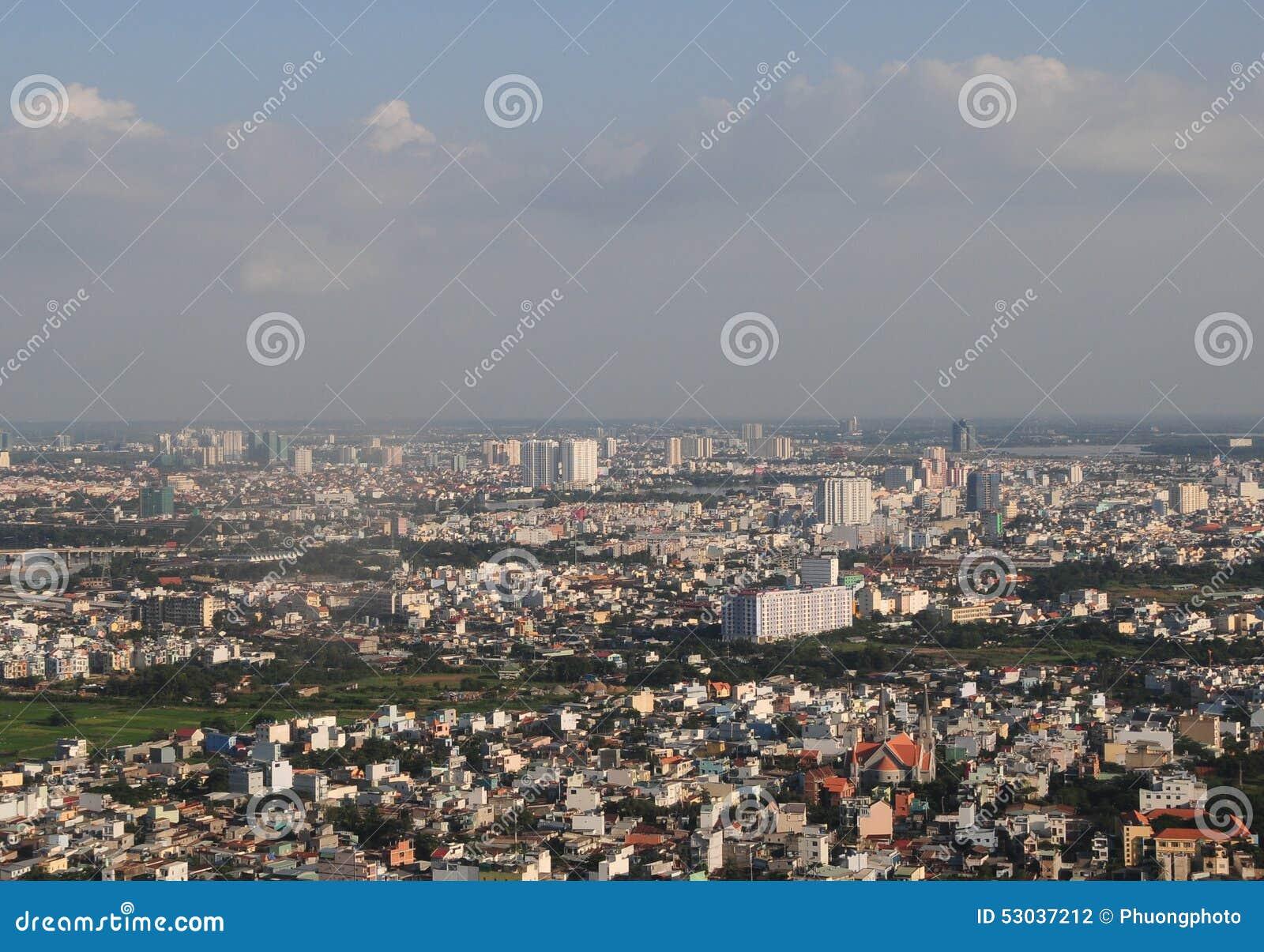 Rozwój nowożytny miasto