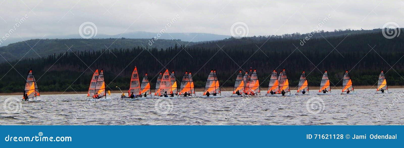 RS Tera World Sailing Championships 2015