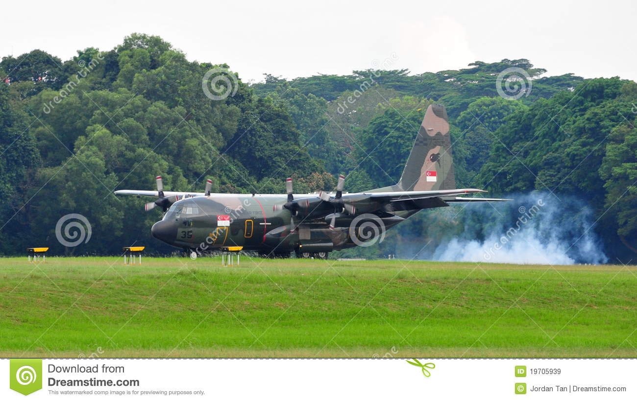 The C130 military transport aircraft has proven its reliability efficiency and its operational readiness in even the harshest of environments and combat