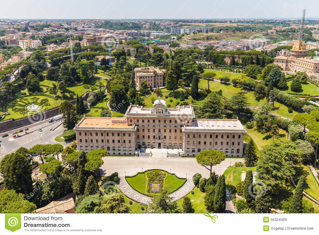 Vatican City Rome Travel Guide - Android Apps on Google Play