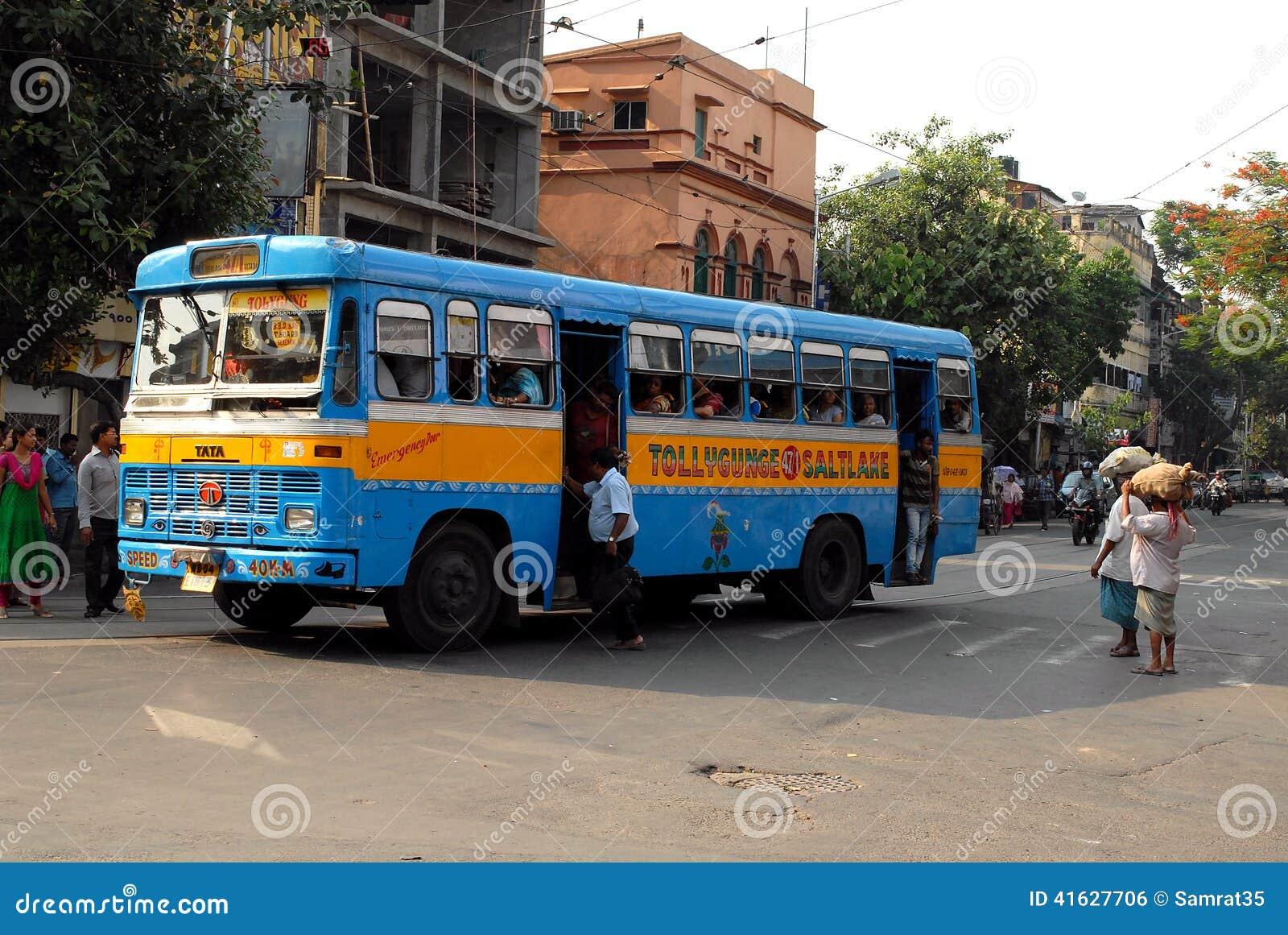 Rua de Kolkata
