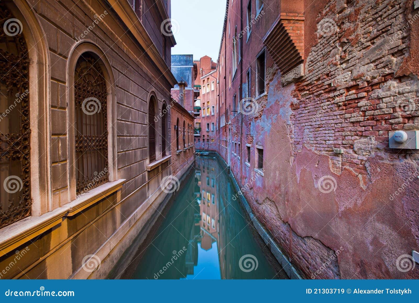 Rua de Veneza, Italy