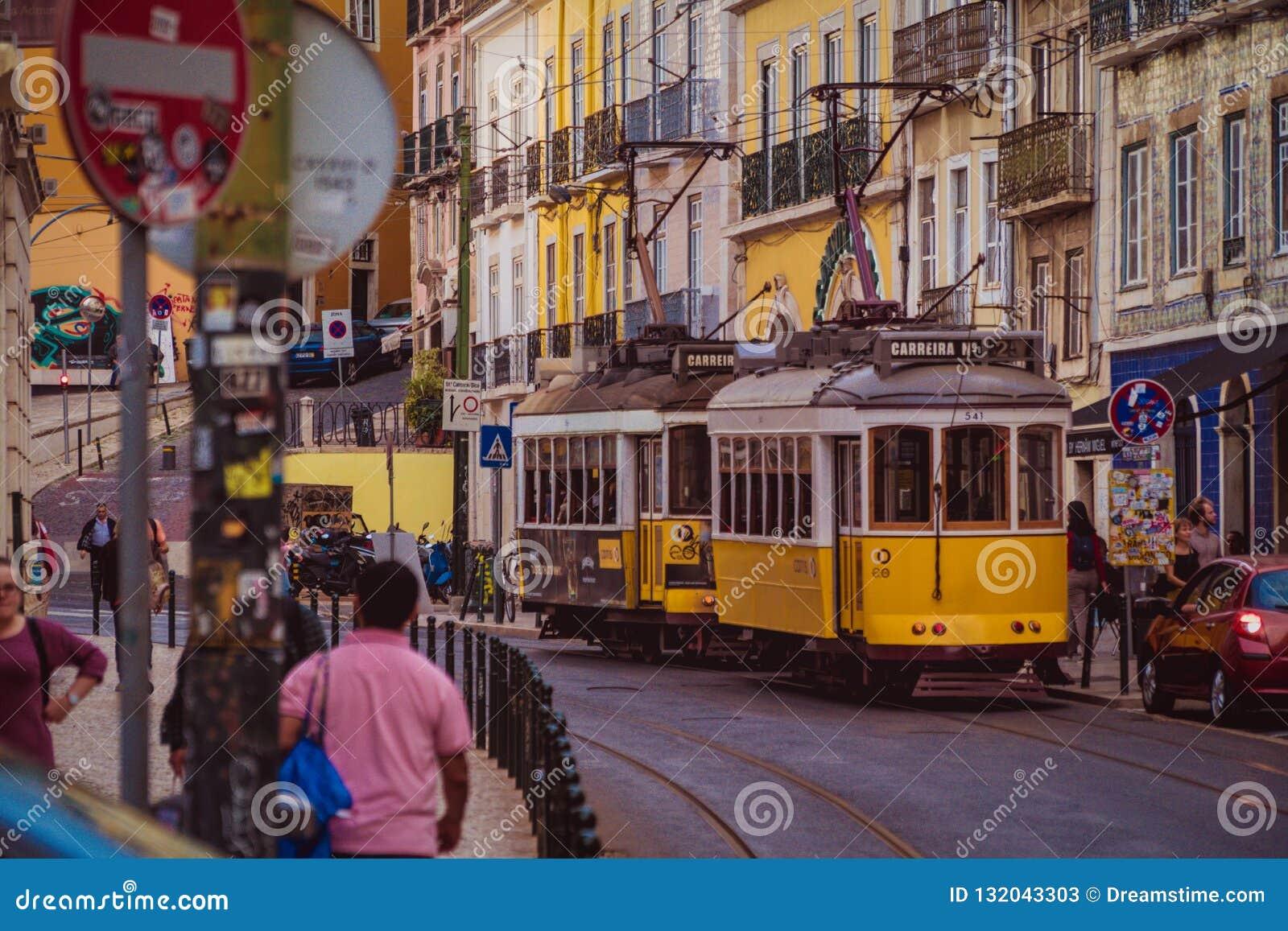 Ruas de Lisboa, Portugal 3