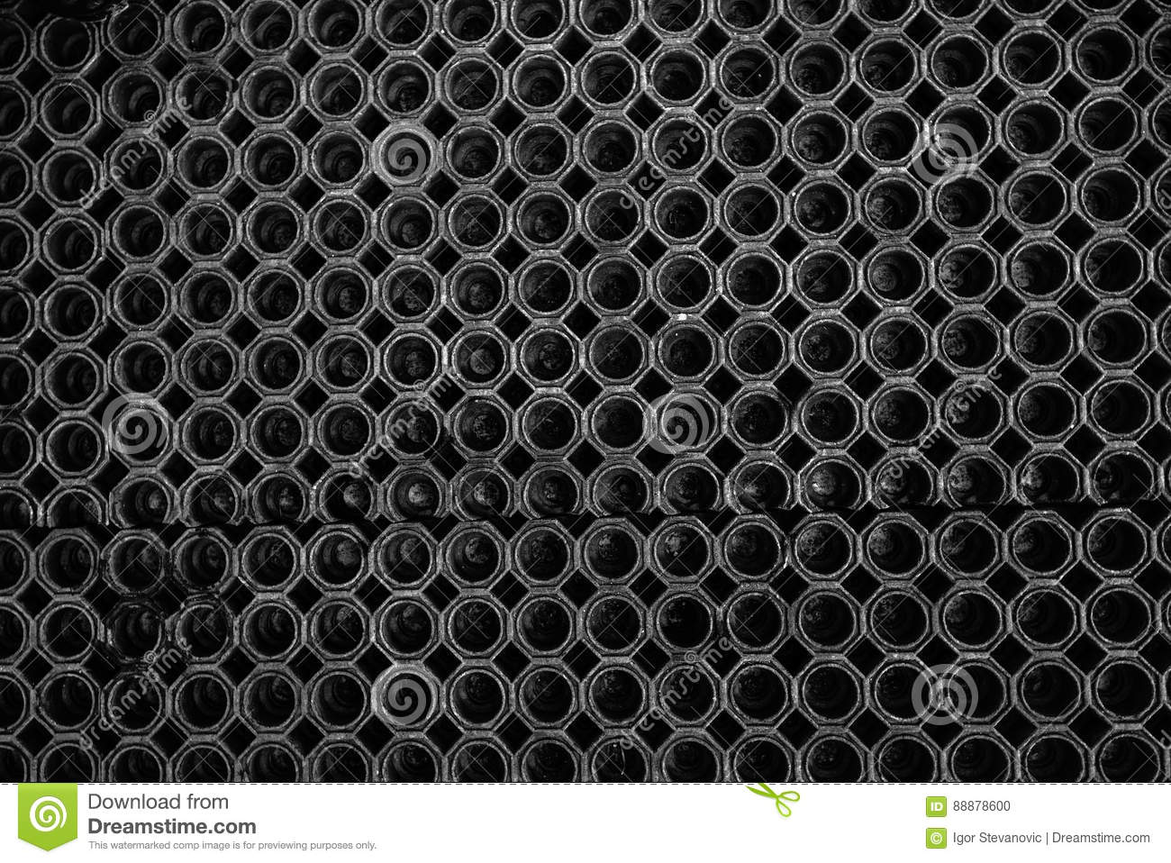Rubber Antiskid Flooring Background Stock Photo Image Of Repeat - Anti skid flooring material