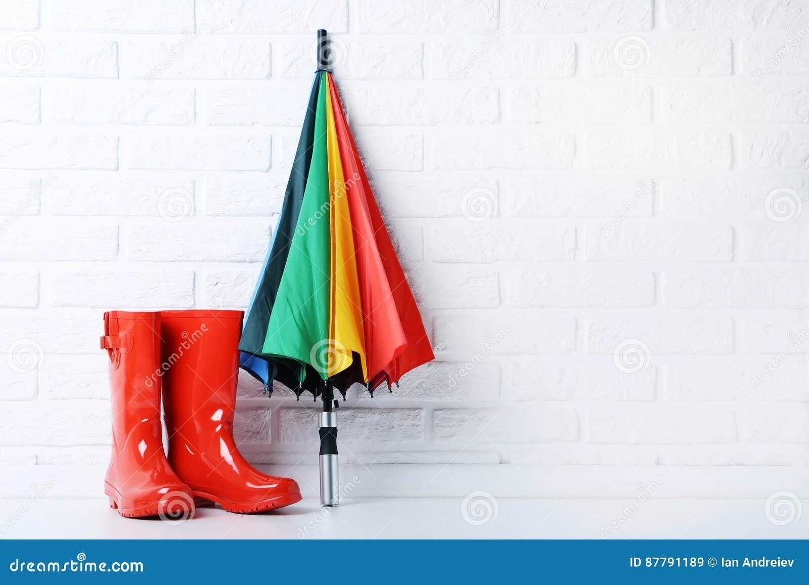 Download Rubber boots stock image. Image of waterproof, footwear - 87791189