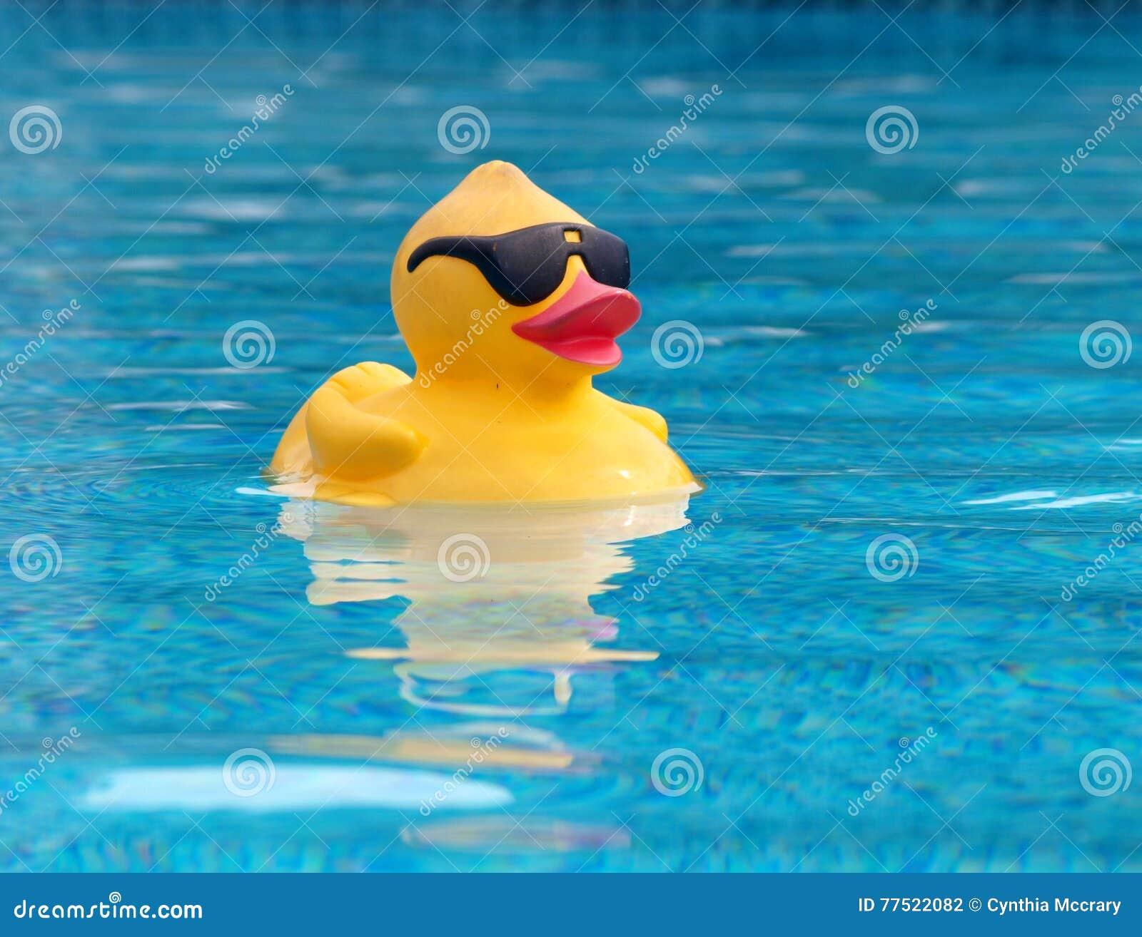 Bull Fighter Rubber Duck