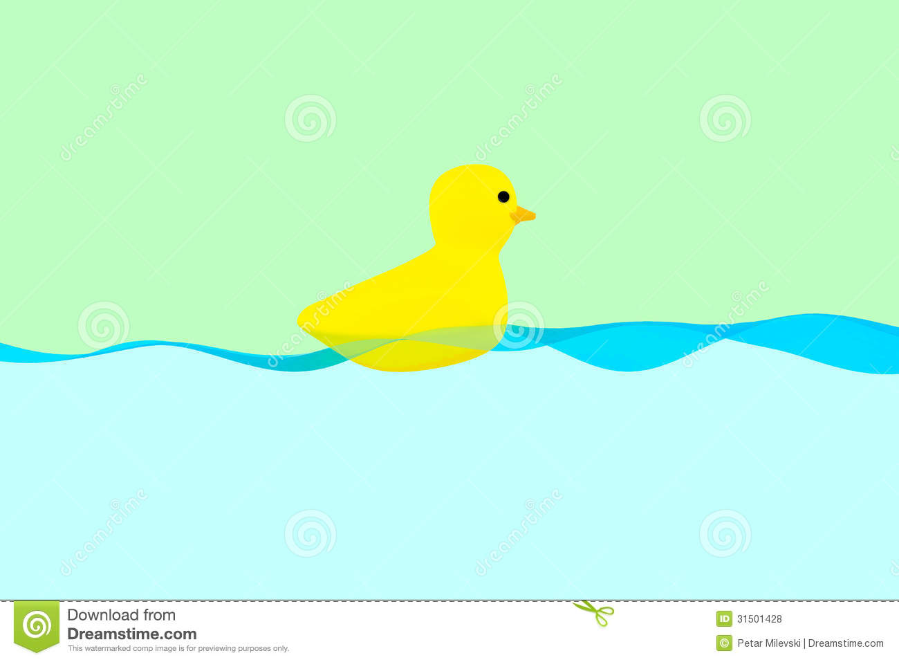 Rubber Ducky Royalty Free Stock Photos Image 31501428