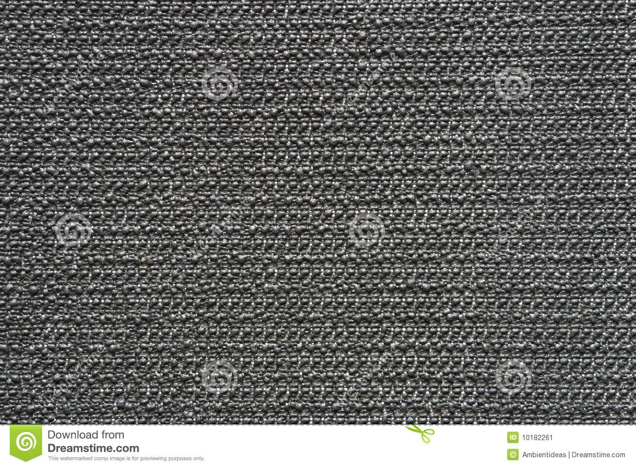 Rubber Mat Non Skid Pad Texture Stock Image Image Of