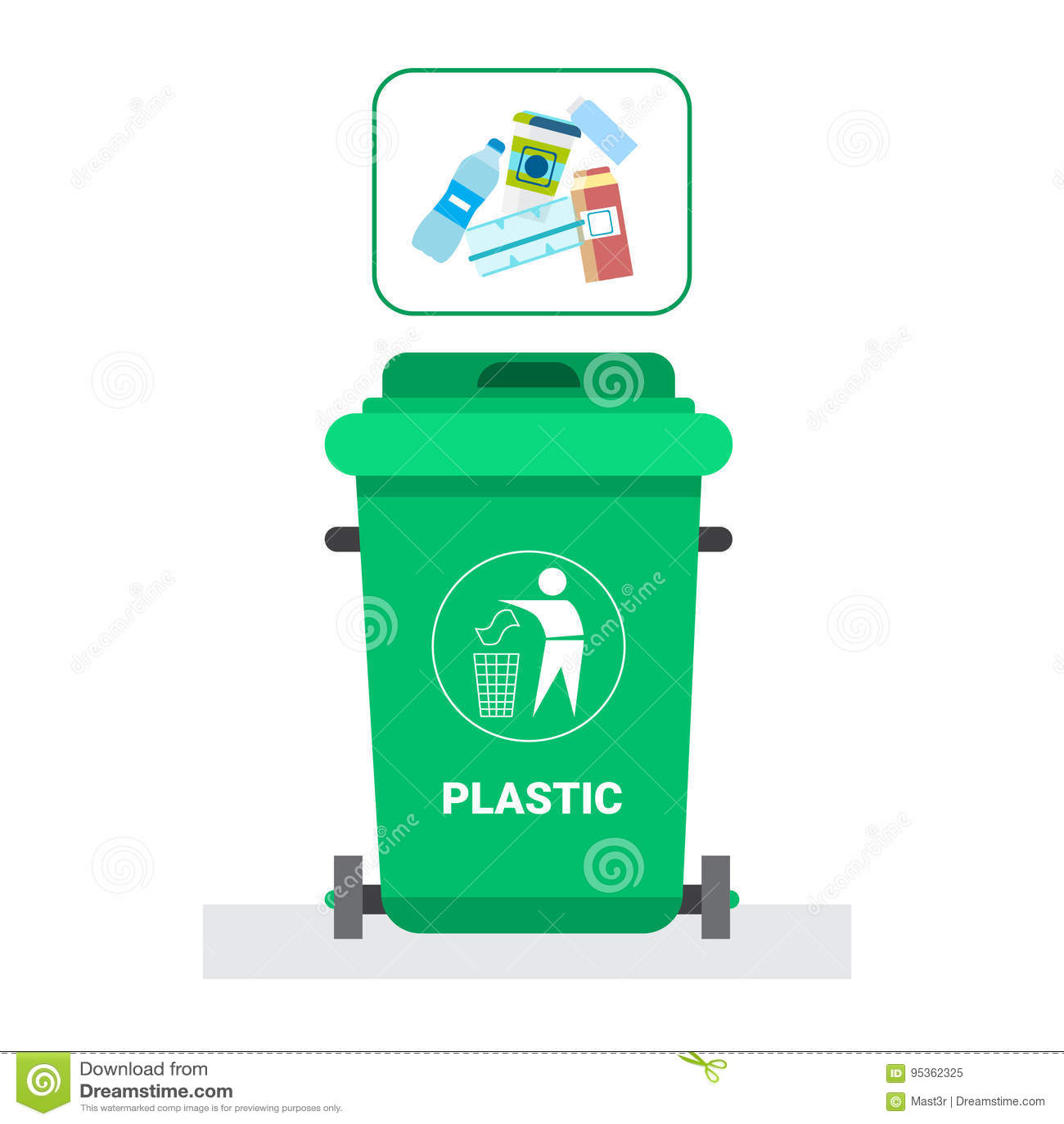 plastic cartoons  illustrations  u0026 vector stock images