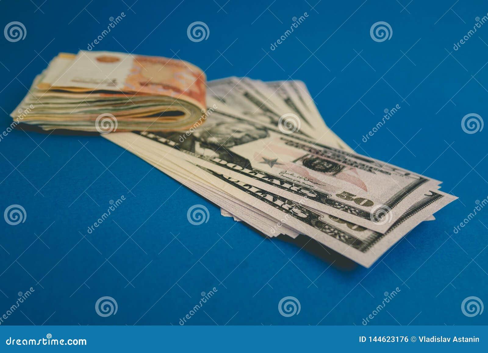 Rubel i dolar Walka rubel i dolar w nowo?ytnym pieni??nym ?wiacie Waluta wsp??czynnik, poj?cie