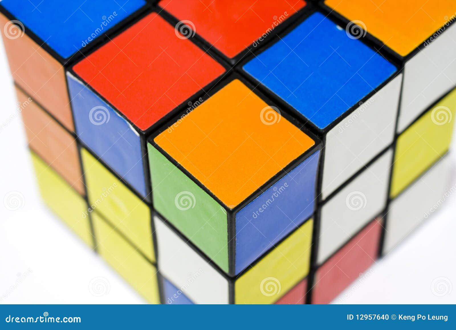 Rubik s cube.