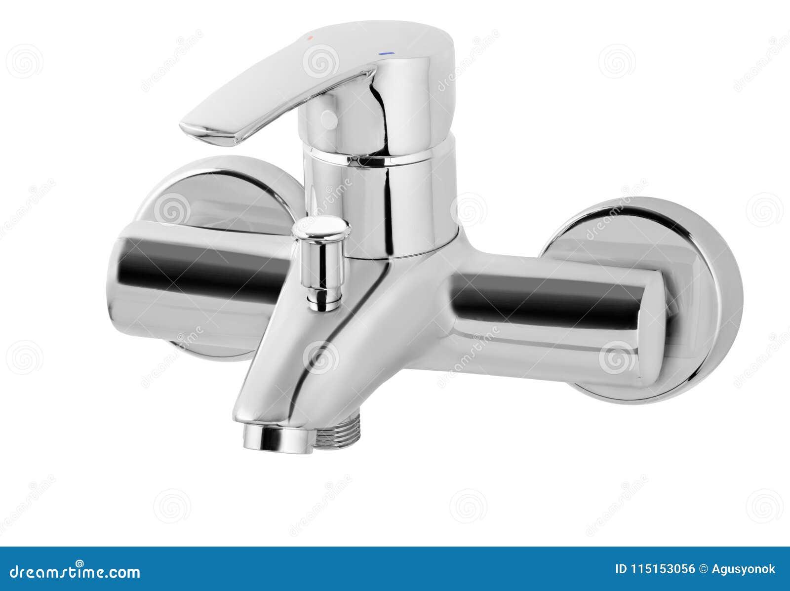 Rubinetto di acqua rubinetto per il bagno acqua calda - Acqua calda per andare in bagno ...