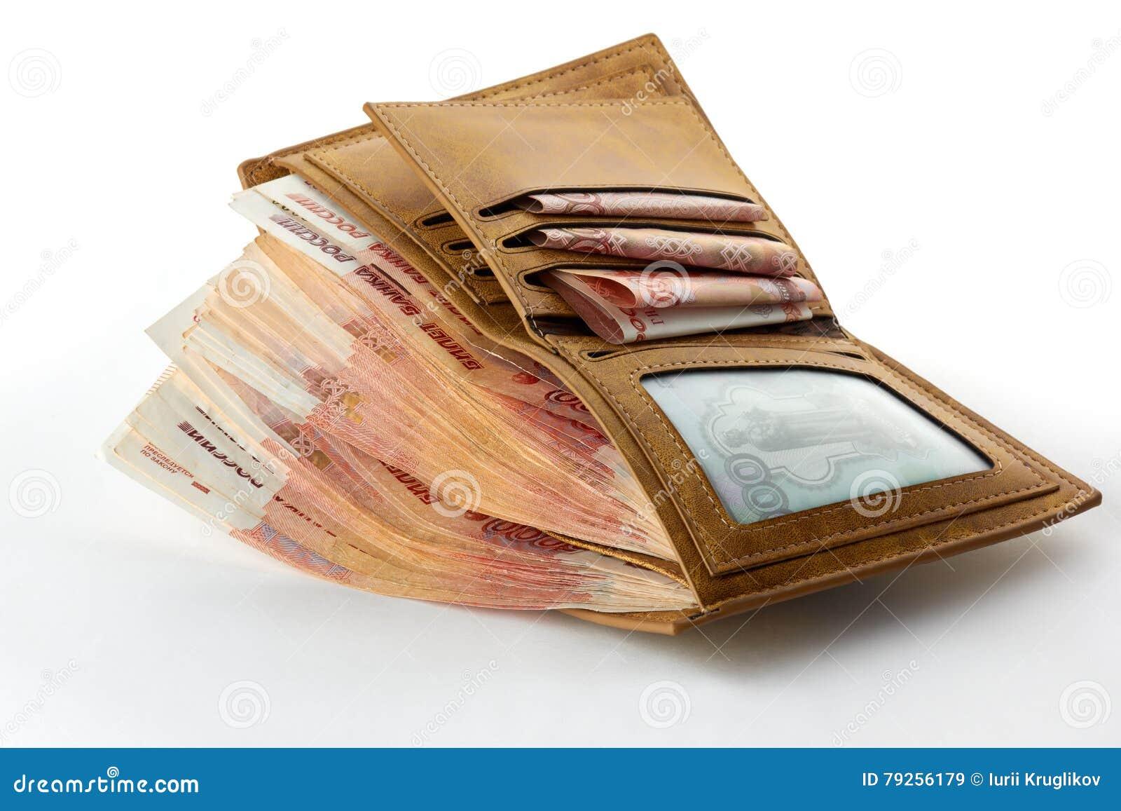 Imágenes Comunes Del Mucho Dinero Y Cartera Los Derechos De La