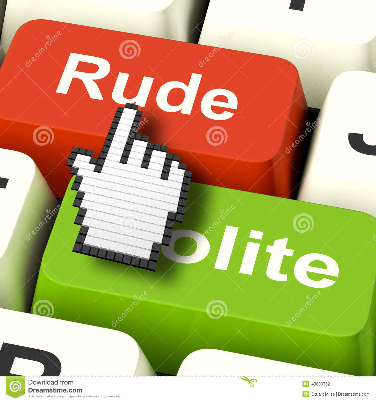 rude impolite computer means insolence bad manners stock table manners clipart bad table manners clipart