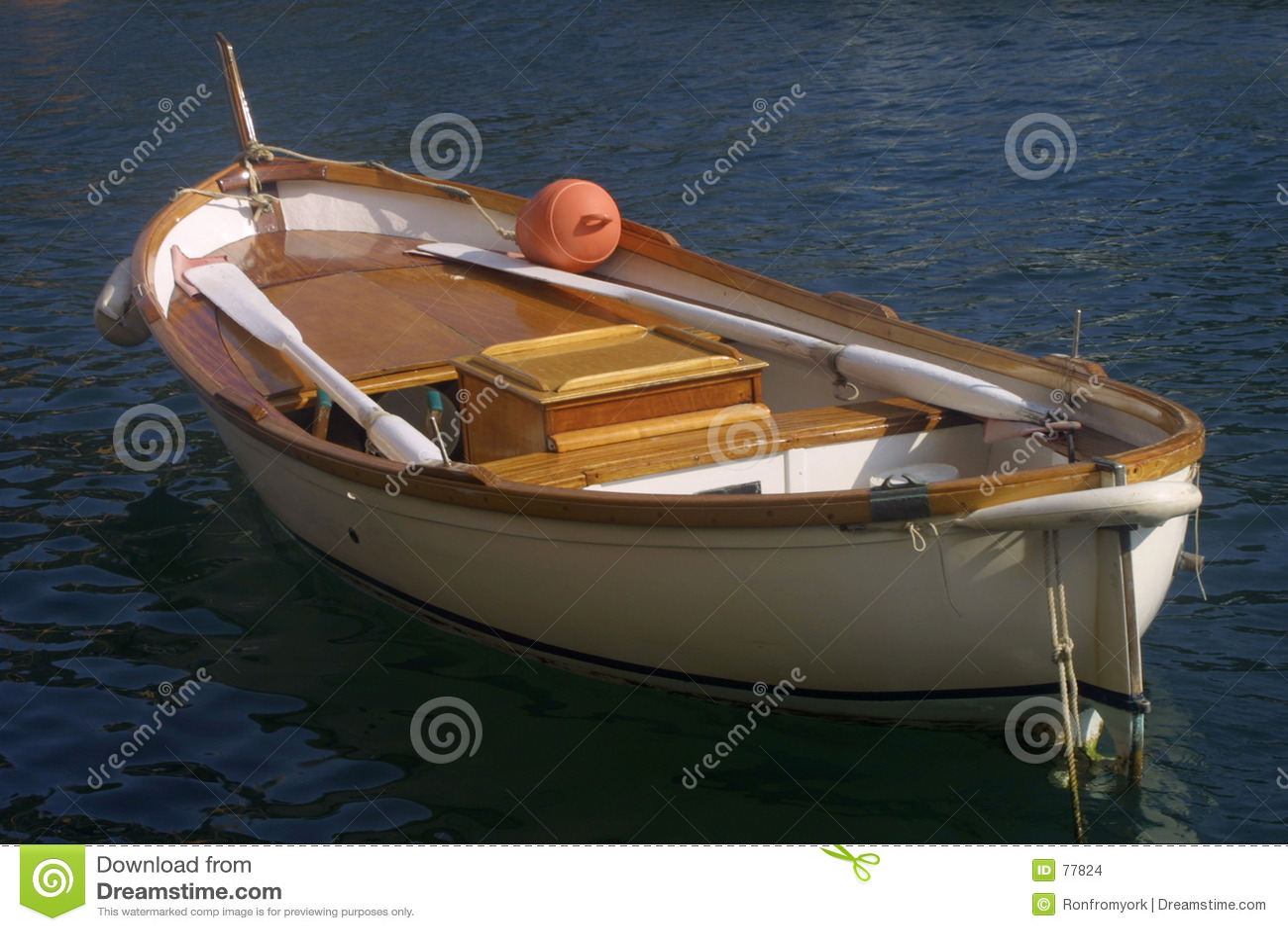 Rudersportboot