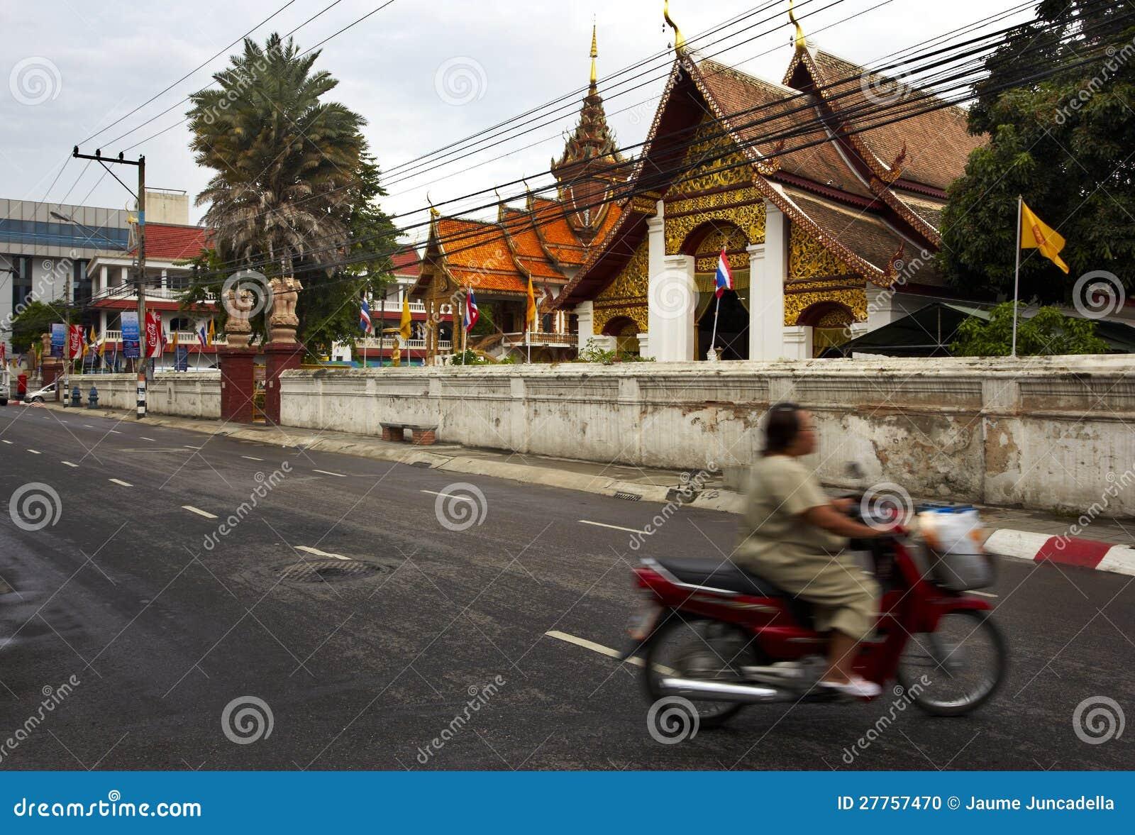 Rue Chiang Mai