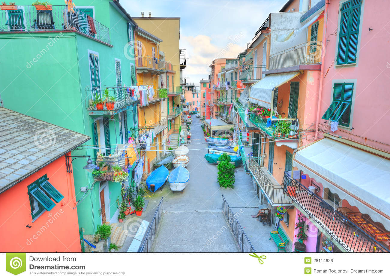 Village Terre Apartments