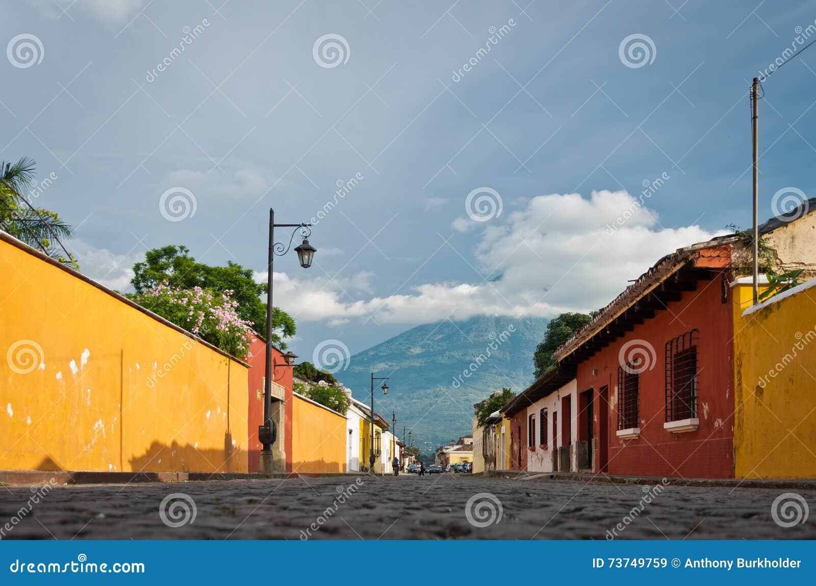 Rue de l Antigua