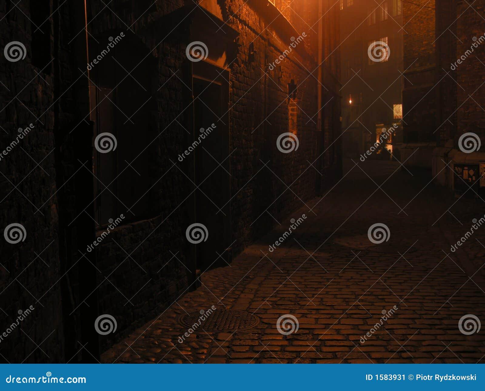 Rue solitaire