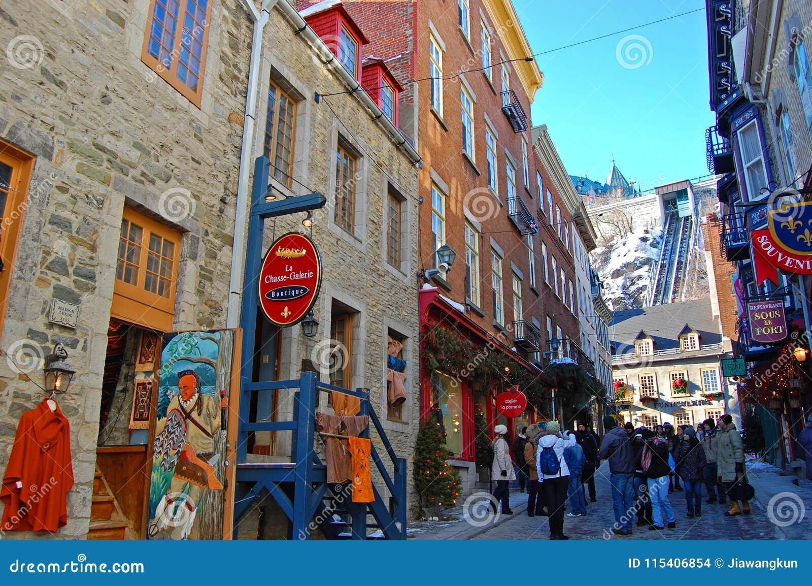 A Top 10 dolog, amit csinálni és látni Quebec Cityben, Kanadában