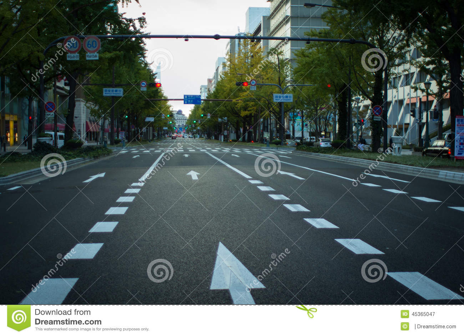 Rue Tokyo