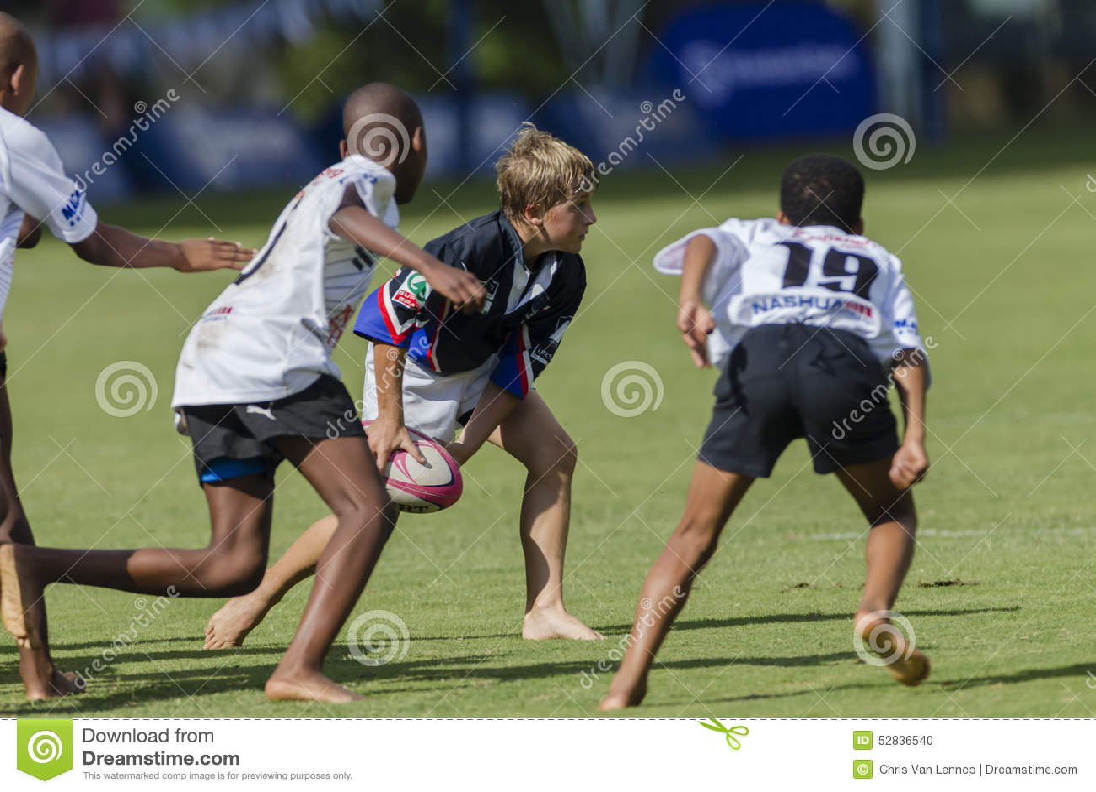 Rugby Junior Schools