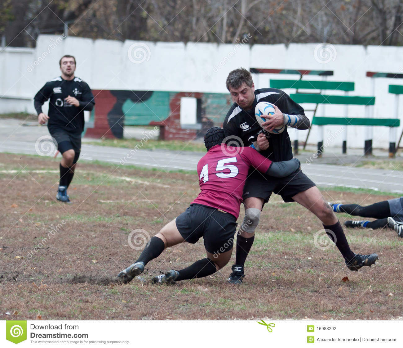 rugby league matches