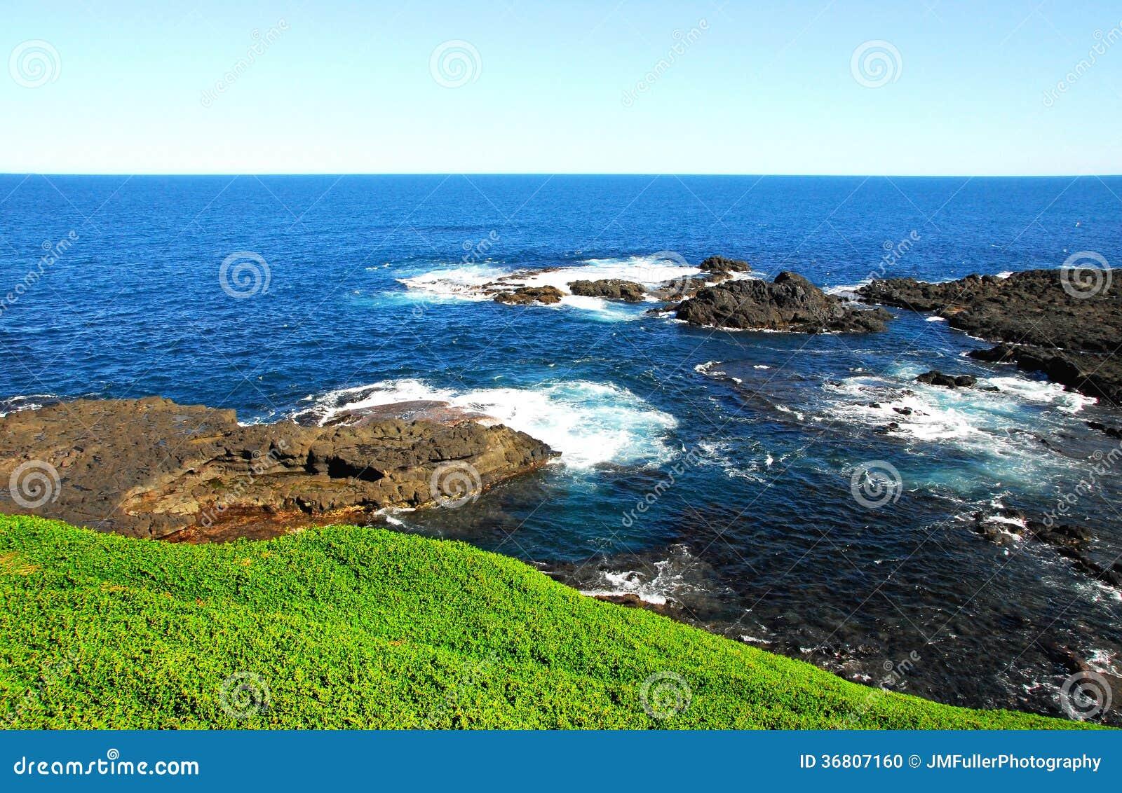 Phillip Island September