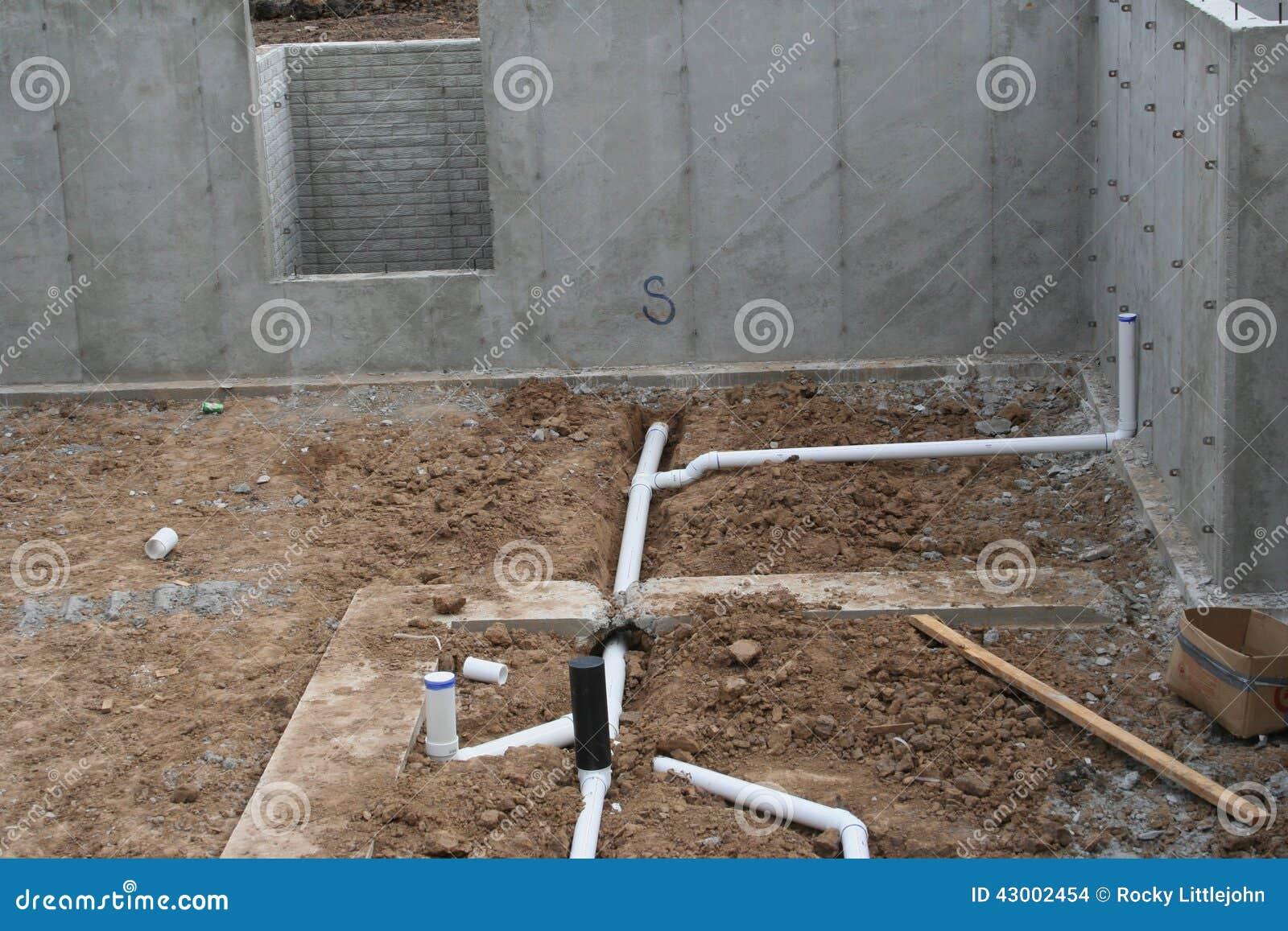 Rugueux En Sous Sol Mettant D Aplomb 2 Photo Stock Image