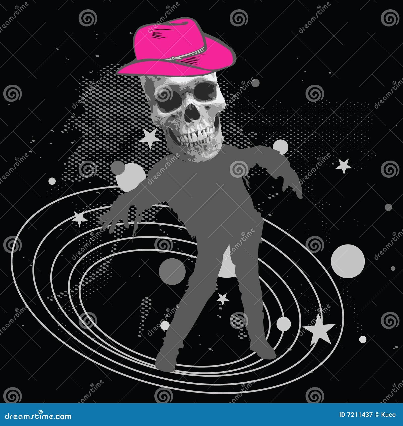 Ruimte cowboy