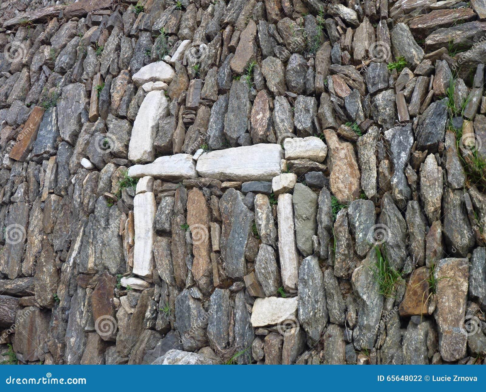 Ruine d inka de Choquequirao dans la jungle péruvienne de montagne