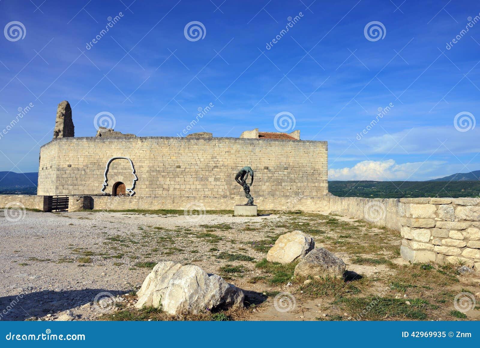 Des Schlosses