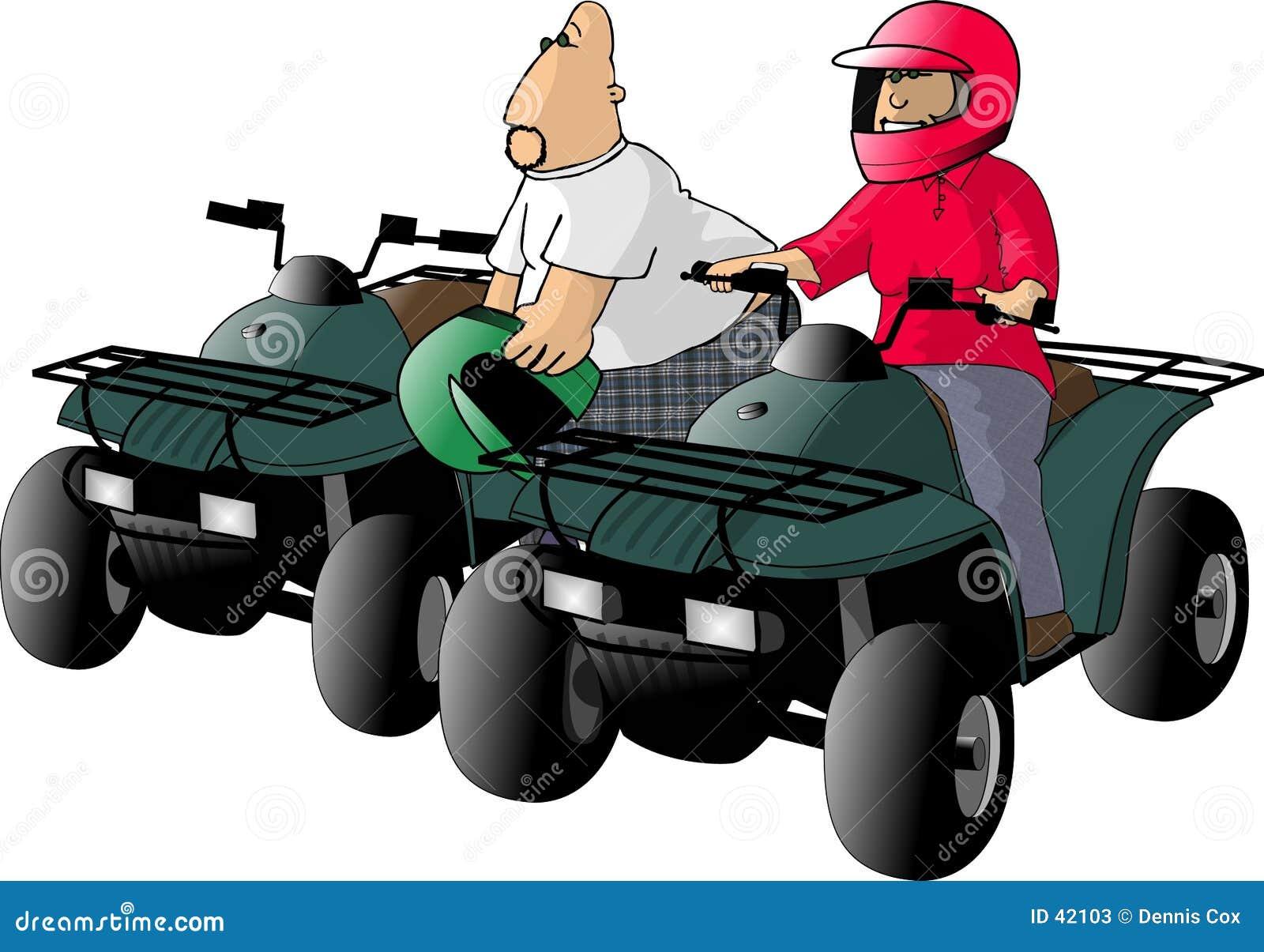 Ruiters ATV