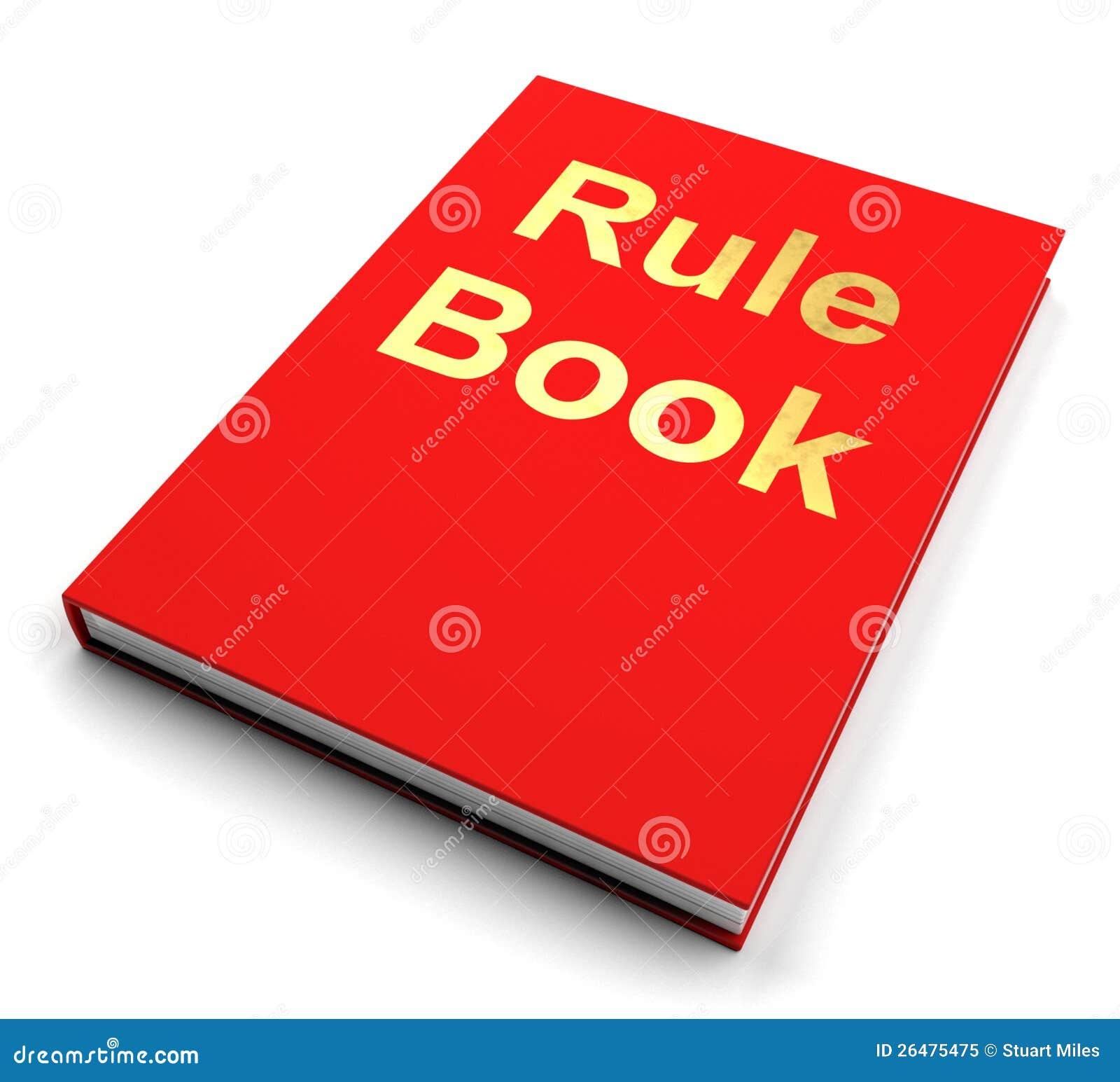 Rule Rule Manual Guide