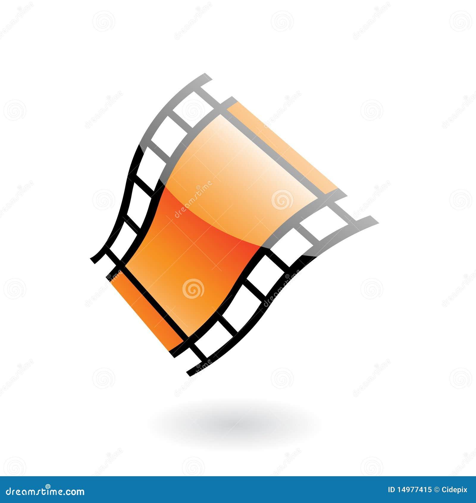 Rulle för film 3d