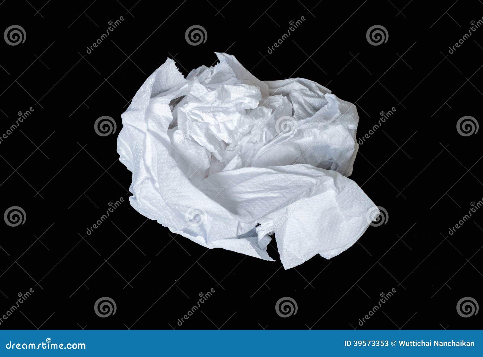 Rulle för toalettpapper