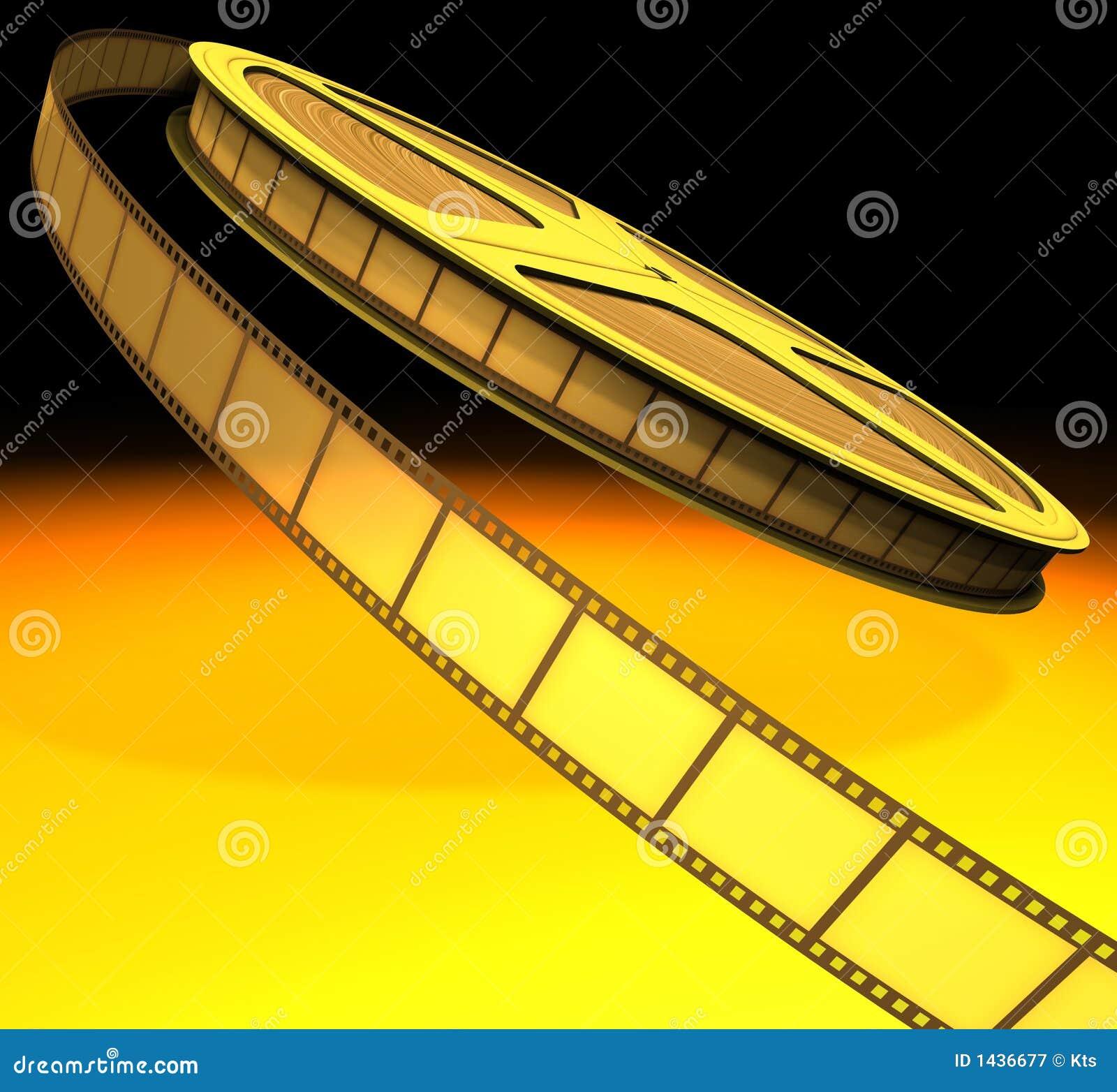 Rullo di pellicola