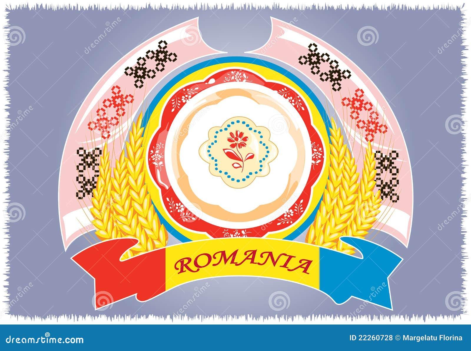 Rumänien trditional